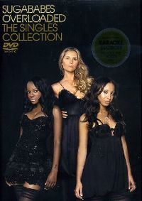 Cover Sugababes - Overloaded - The Singles Collection [DVD]